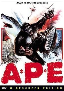 A*P*E - Ape