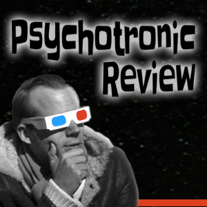 Psychotronic Review