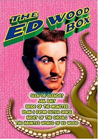 Ed Wood Box