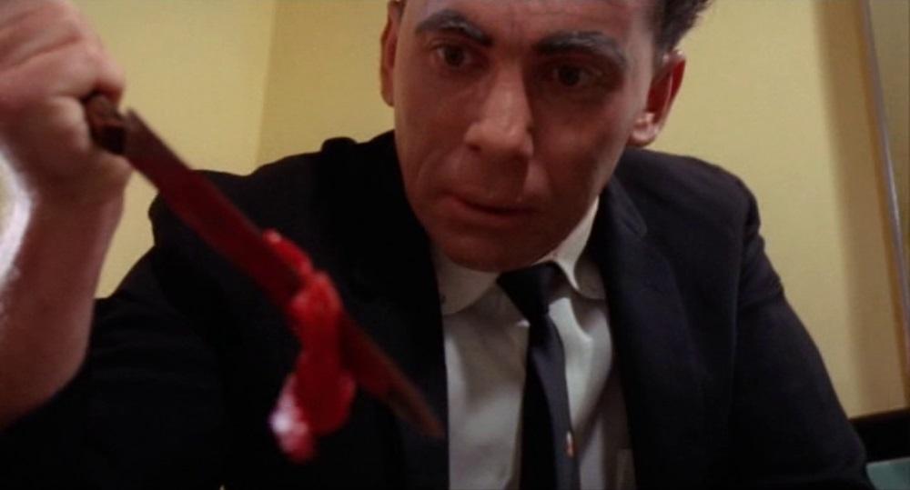 Blood Feast - Fuad Ramses' First Kill
