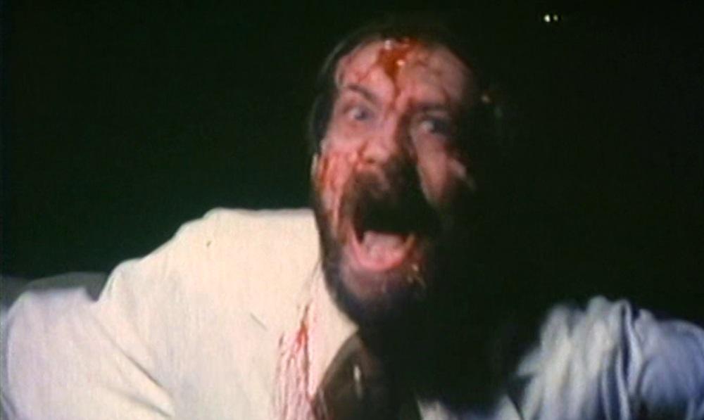 Psychotronic Man - Bad Doctor Gets What He Deserves