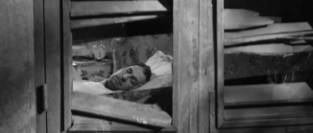 The Last Man on Earth - Morgan Asleep