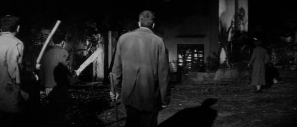 The Last Man on Earth - Vampires Arrive
