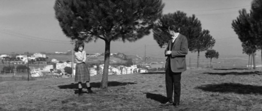 The Last Man on Earth - Morgan Meets Ruth