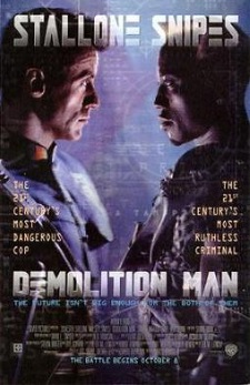Demoolition Man