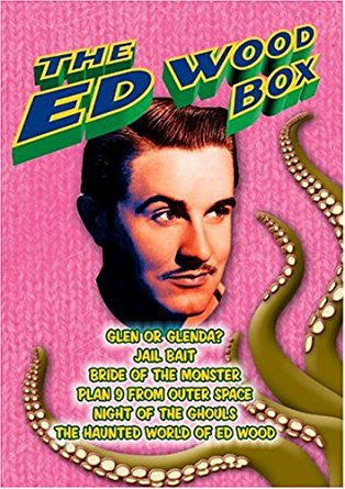 Ed Wood Box