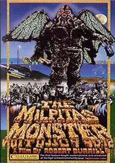 The Milpitas Monster