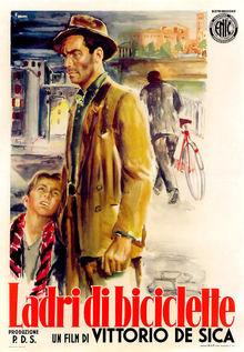 The Bicycle Thieves - Subtitles Suck