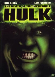 The Incredible Hulk as Tragedy