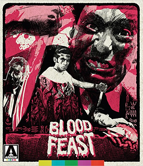 Blood Feast Special Edition