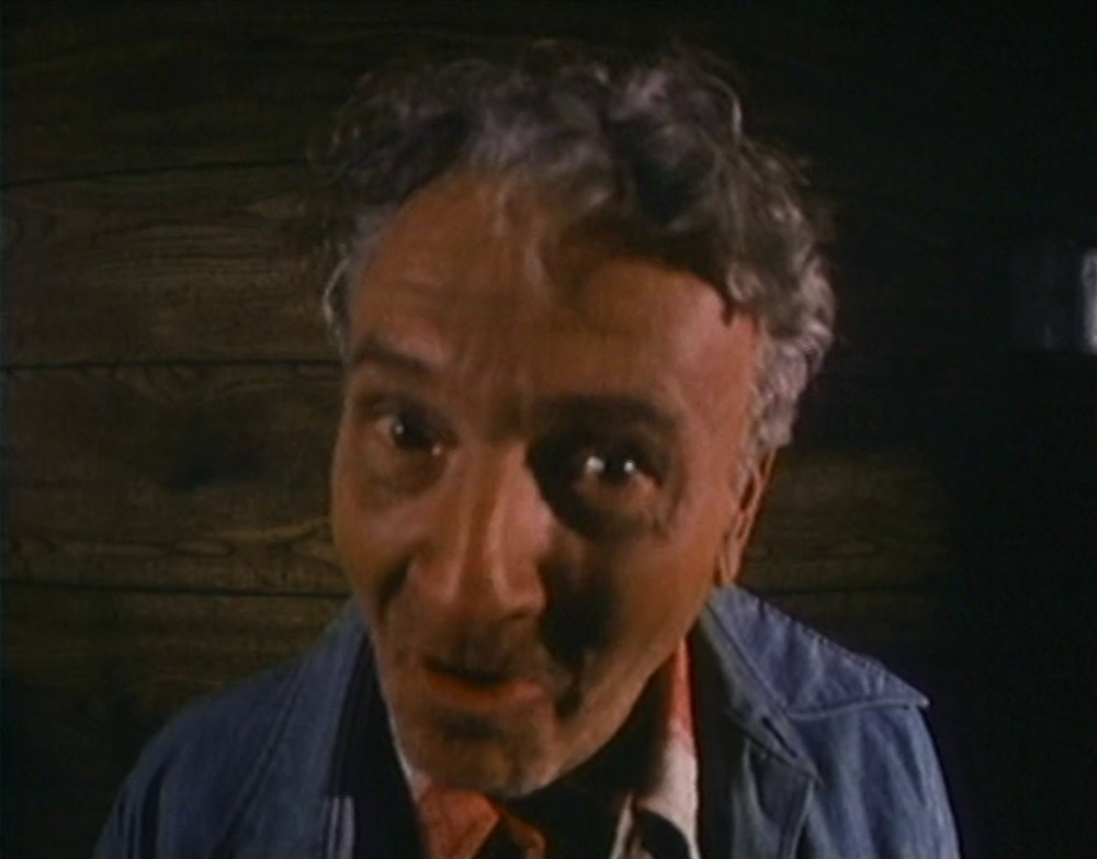 Psychotronic Man - Old Man Trying to Be Charming