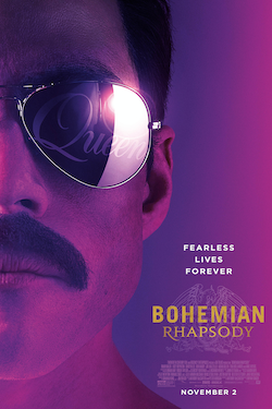 Bohemian Rhapsody, A Thousand Clowns, and the Dangers of Film Enthusiasm