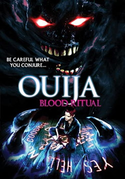 Ouija Blood Ritual