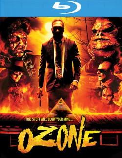Ozone (2020) Blu-ray