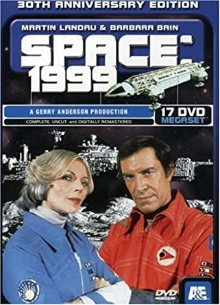 Space: 1999 (30th Anniversary Edition Megaset)