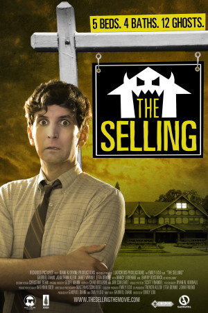 The Selling of Scary Manor